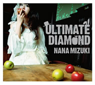 ULTIMATE DIAMOND 初回限定版
