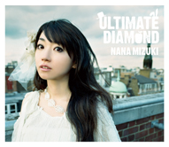 ULTIMATE DIAMOND 通常盤