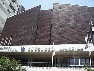 NANA MIZUKI LIVE UNIVERSE 2006 summer in 大阪厚生年金会館 レポート