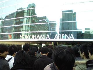NANA MIZUKI LIVE MUSEUM 2007 レポート公開